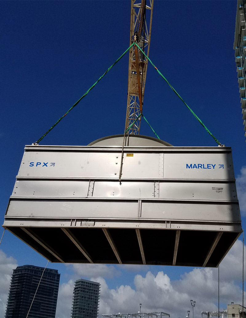 Marley MD Cooling Tower 1