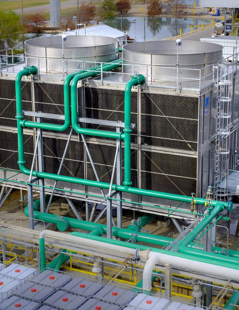 Marley NC Everest Cooling Tower 1