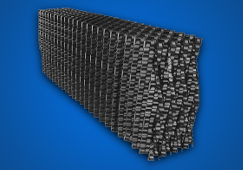 Cooling Tower Parts - Fill