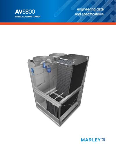 AV 6800 engineering data and specifications