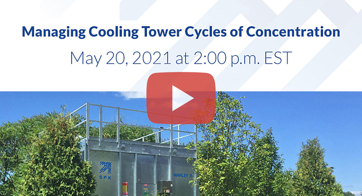Cycles of Concentration Webinar
