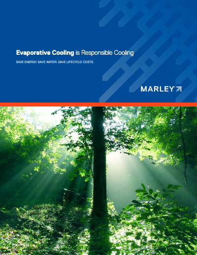 Green Evaporative Cooling Brochure