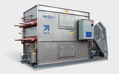 Recold JW Fluid Cooler
