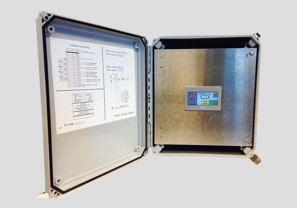 Liquid Level Control Panel