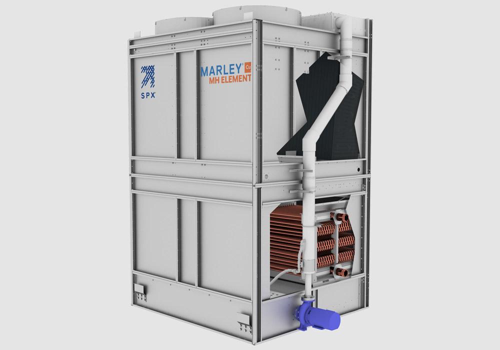marley mhf 2