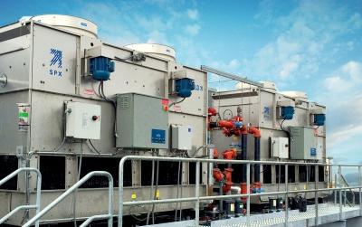 MW Fluid Cooler