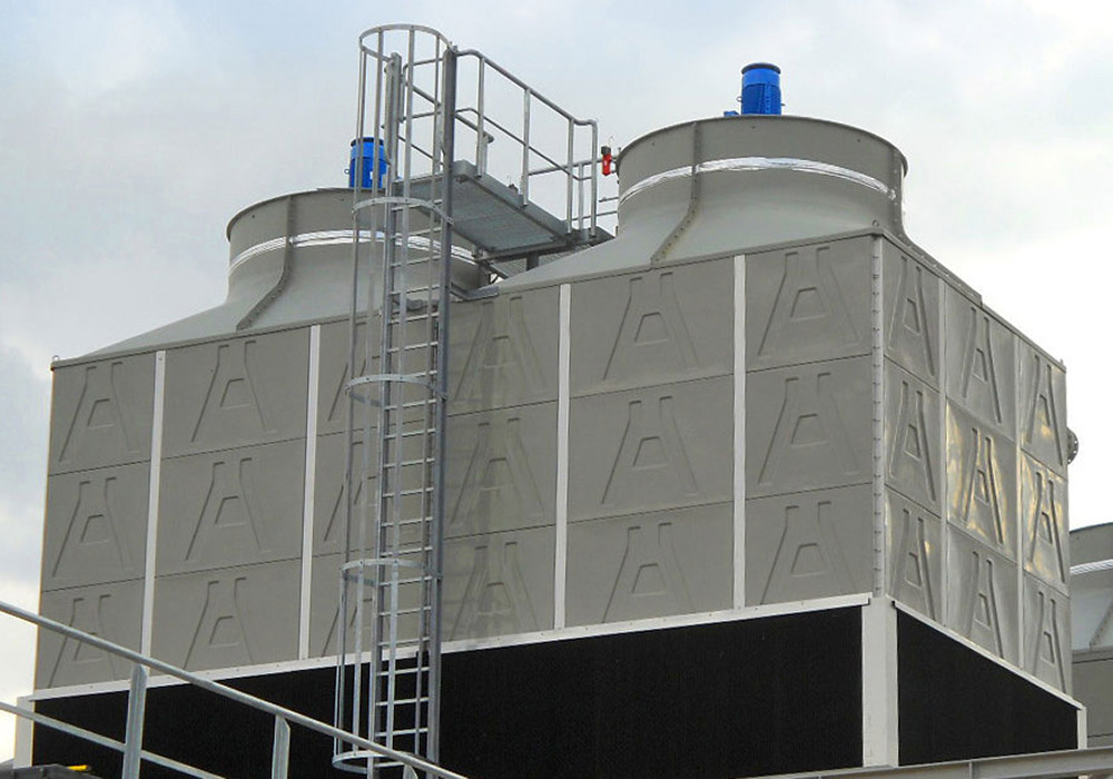 Marley CP Cooling Tower 3