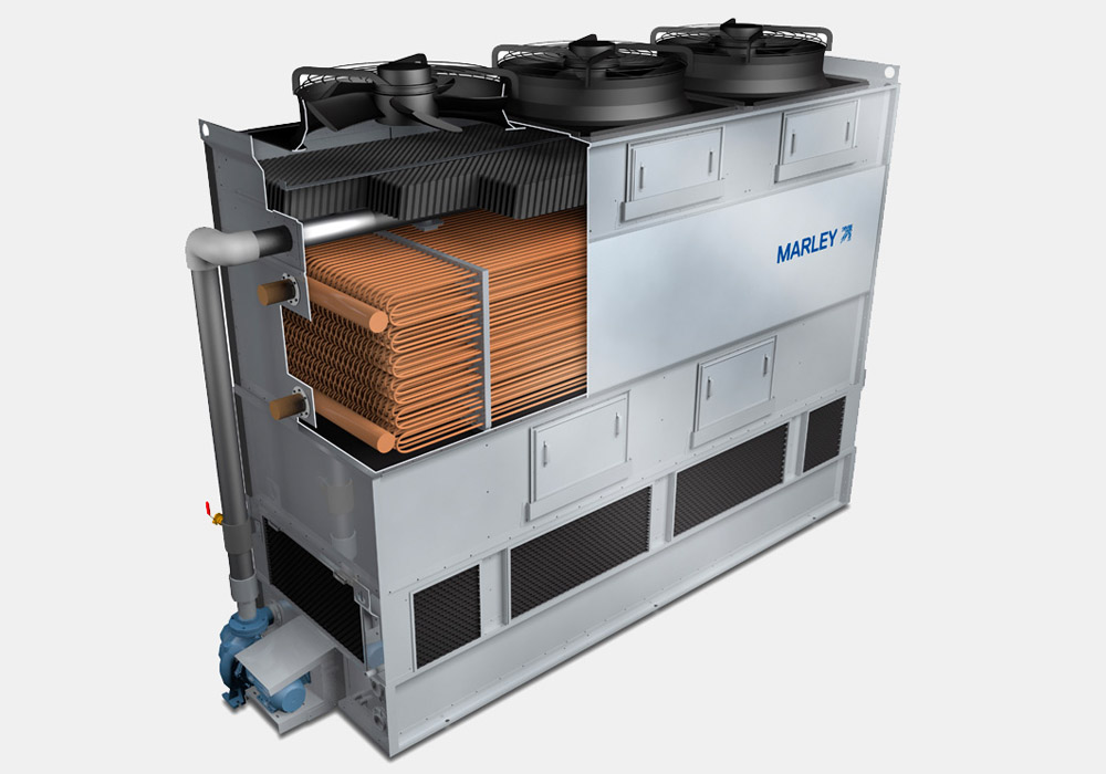 Marley LW Fluid Cooler 2