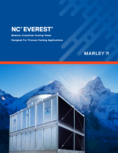 Marley NC Everest – Heavy Industrial Applications