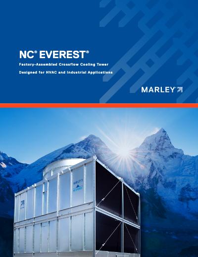 Marley NC Everest – HVAC Applications