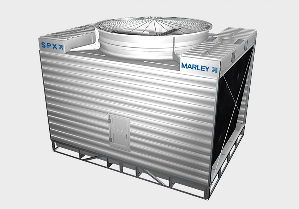 Marley NX Cooling Tower 1