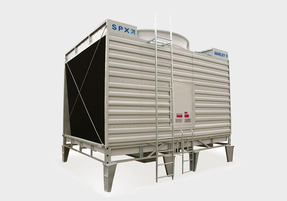 Marley NX Cooling Tower 2