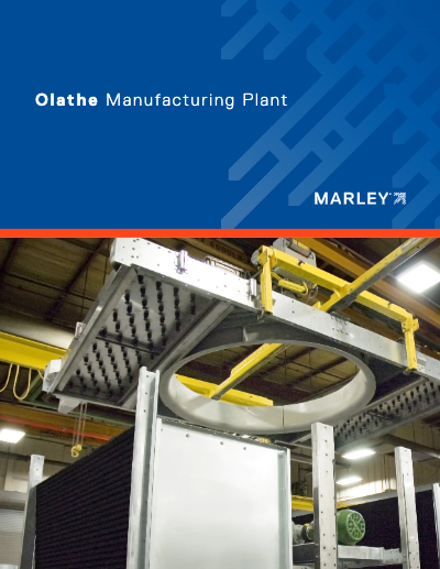 SPX Olathe Manufacturing Facility