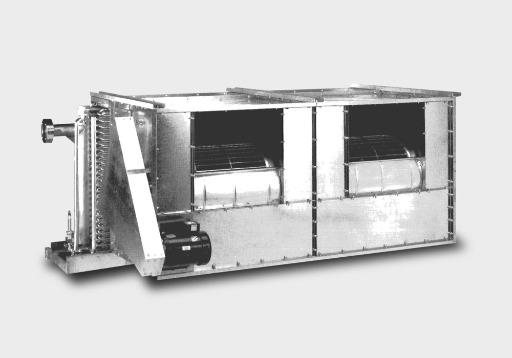 SGS CF Series II Centrifugal Product Cooler