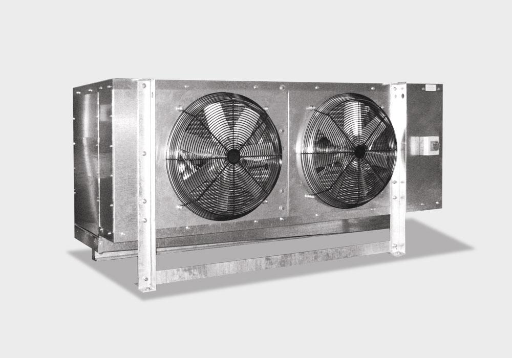 SGS LPC Product Cooler