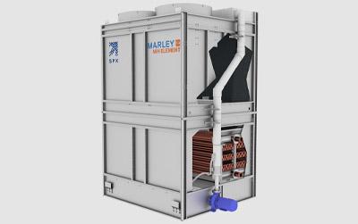 MH Element Fluid Cooler