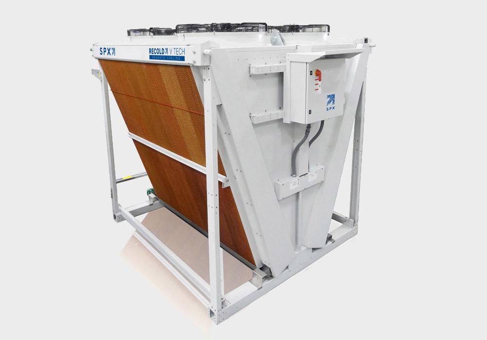 Recold V Tech Adiabatic Cooler