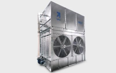 SGS Cube BTC Evap Condenser