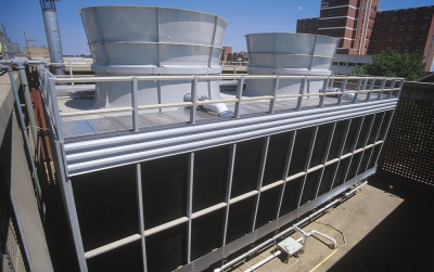 Marley Sigma Cooling Tower